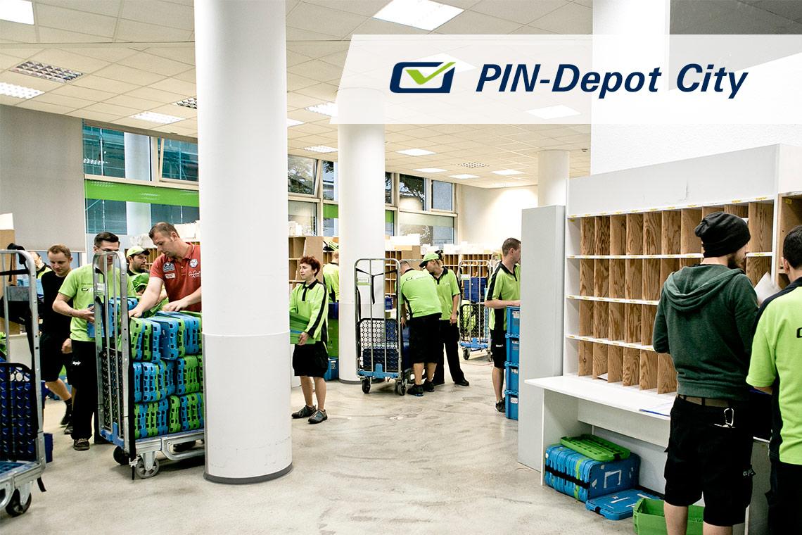 10 Depots der PIN Mail AG   Jetzt das Depot in Ihrer Nähe finden
