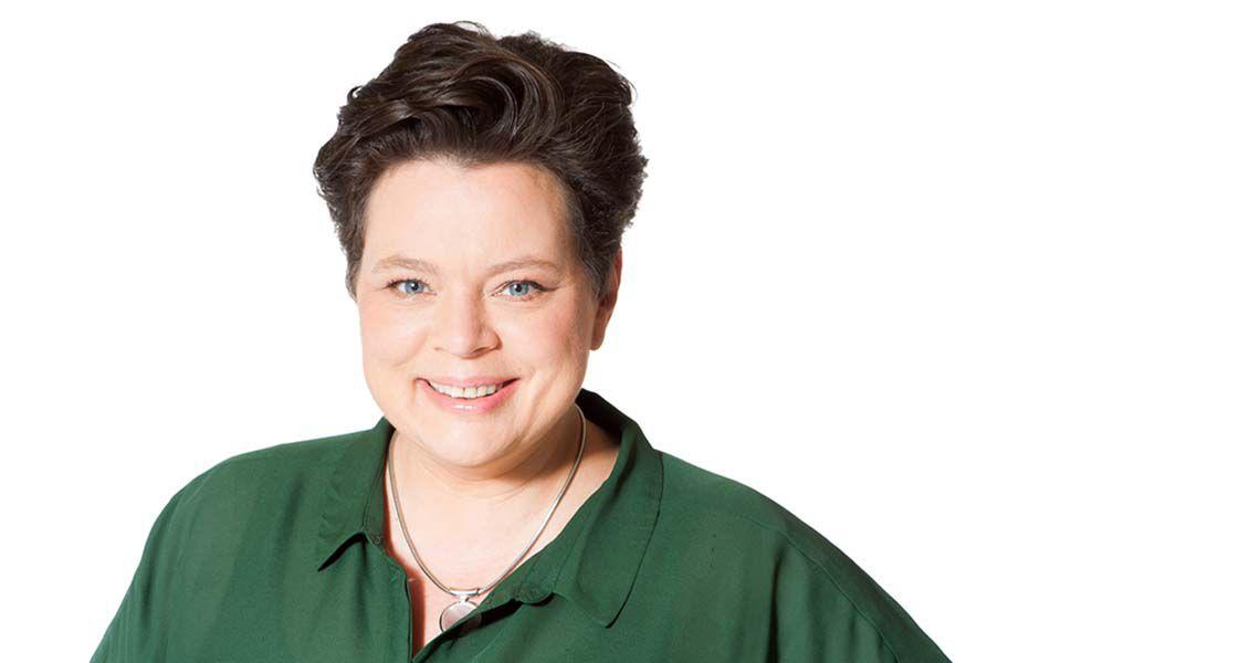 Portrait Pamela Erdenberger - Azubi-Coach der PIN AG