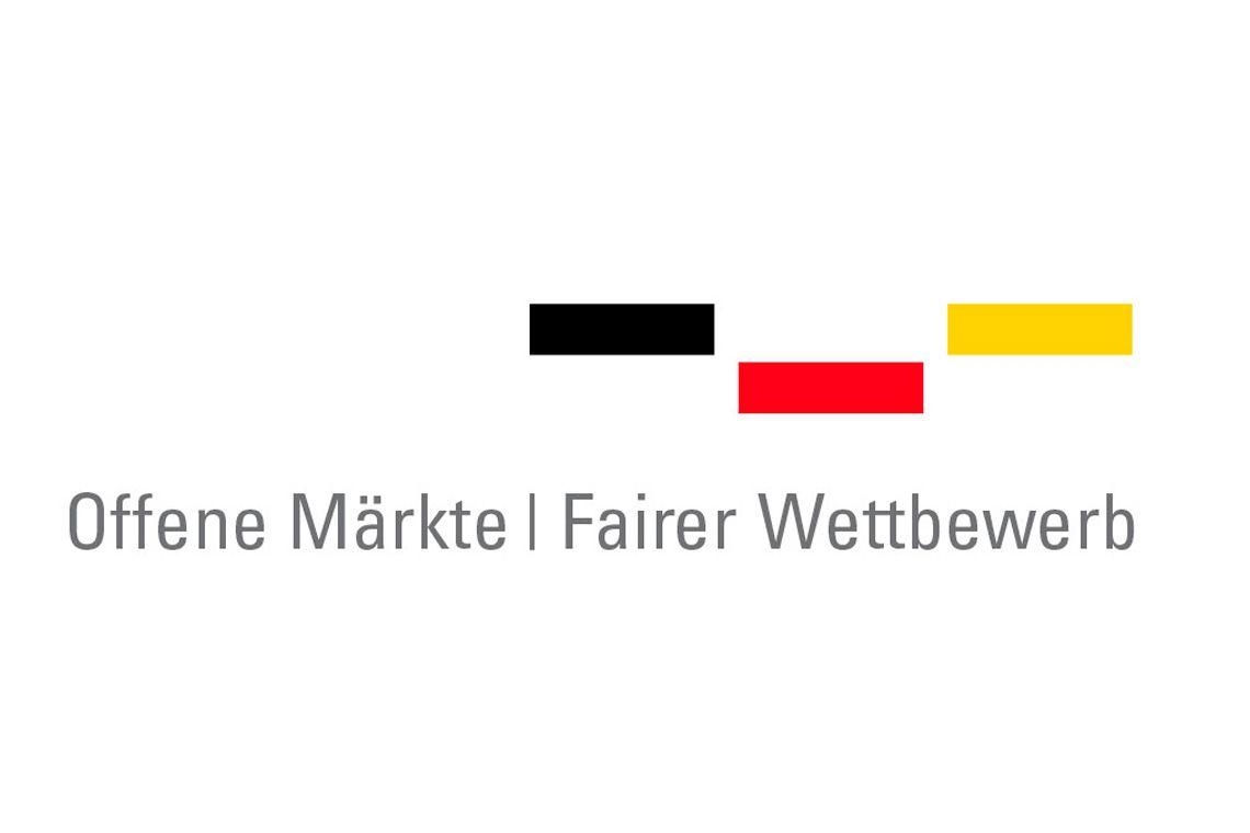 Logo Bundeskartellamt