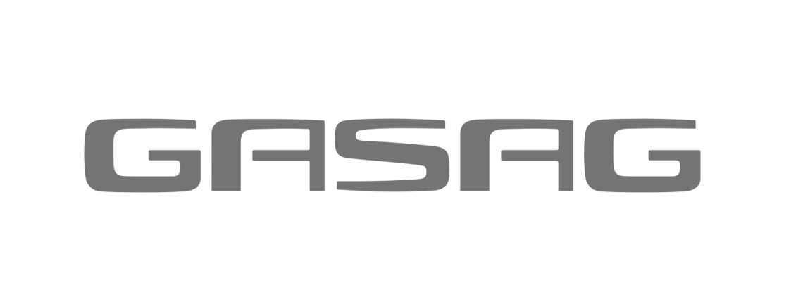 Logo der GASAG Berliner Gaswerke Aktiengesellschaft