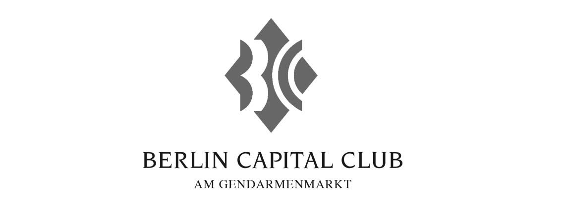 Logo des Berlin Capital Club
