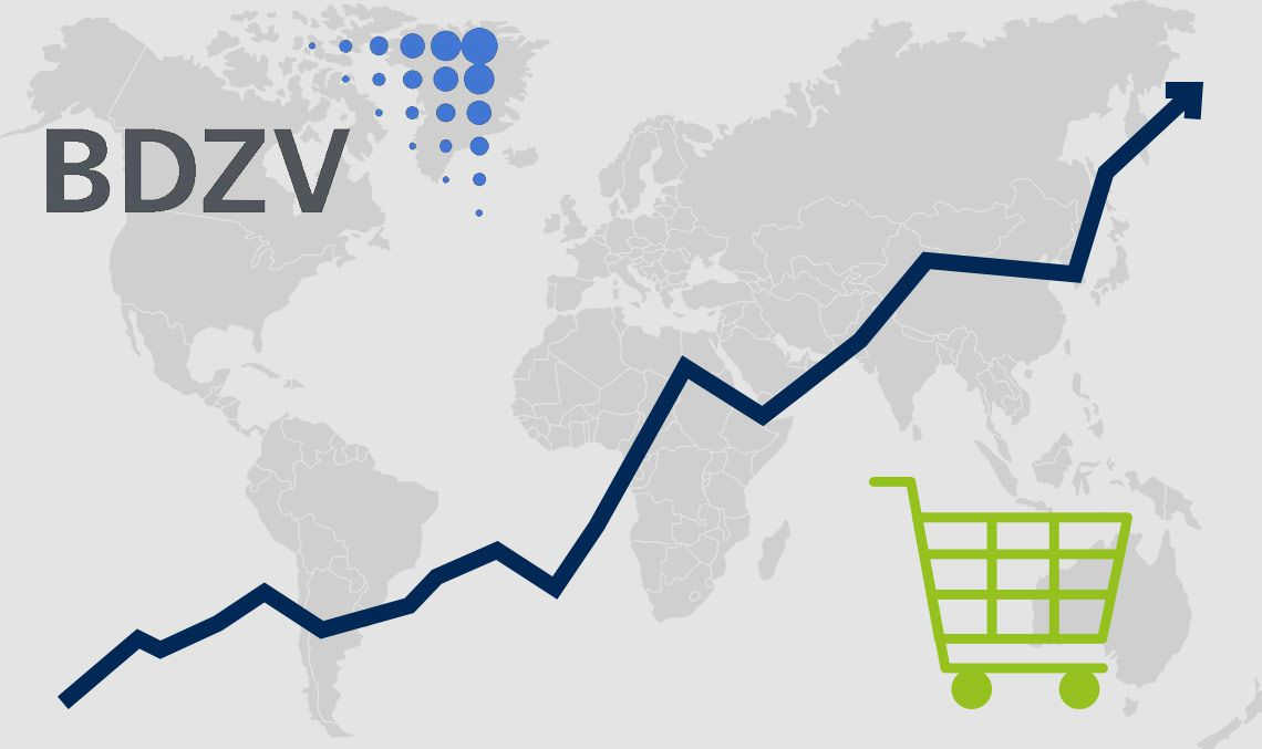 eCommerce - Wachstumsfeld für Briefdienstleister