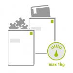Icon Bücher- und Warensendung Maxi der PIN Mail AG